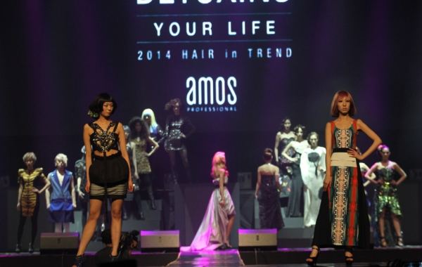 2014 Hair In Trend 'DeTOXINS YOUR LIFE'