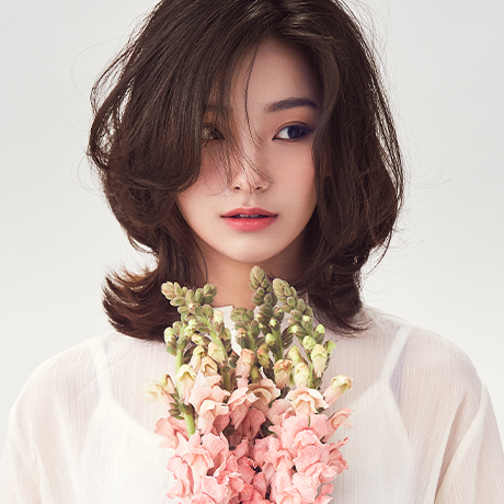 BLOOMING BLOW PERM